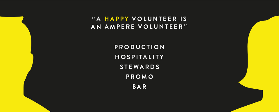 volunteer jobs ampere antwerp