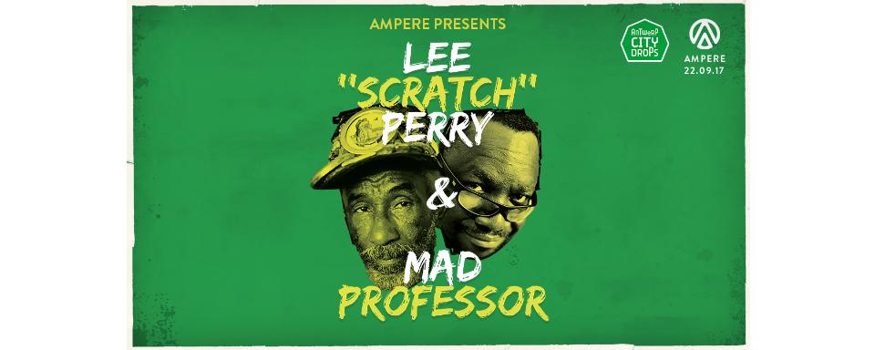 lee scratch perry mad professor website slider