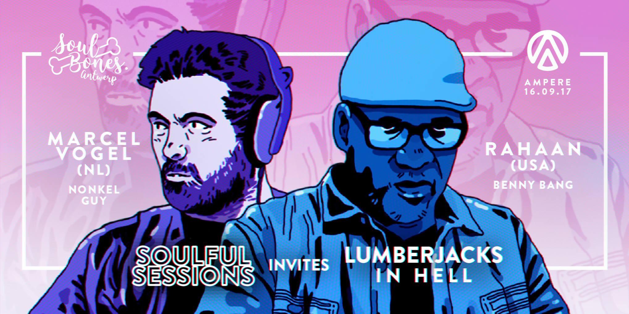 lumberjacks in hell soul bones ampere