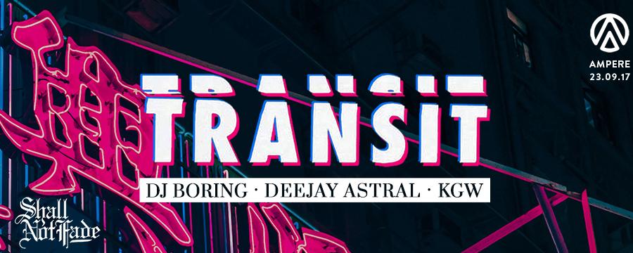 transit ampere